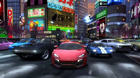 fast and furious kabam kabam launches fast and furious legacy