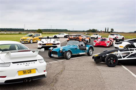 Spur Auto by Evo Track Car Of The Year The Cars The Stats And The