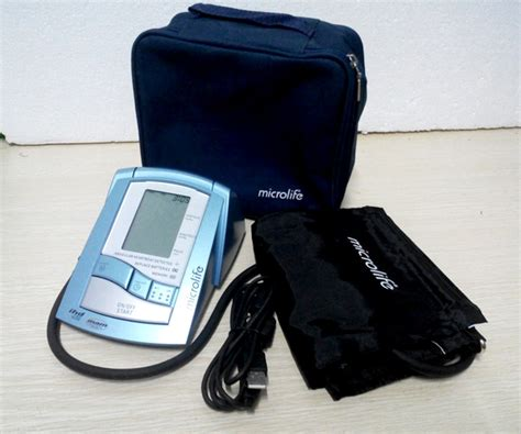 Tensimeter Microlife microlife tensimeter blood pressure monitor bp 3ac1 1pc