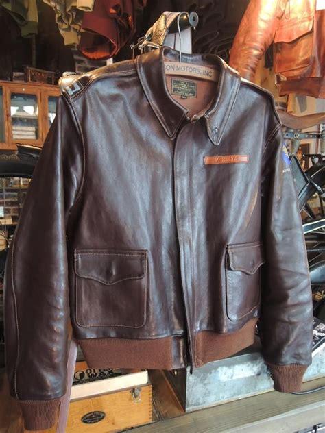Mcqueenleather Jacket capt v hilts steve mcqueen a2 jacket wear 27752