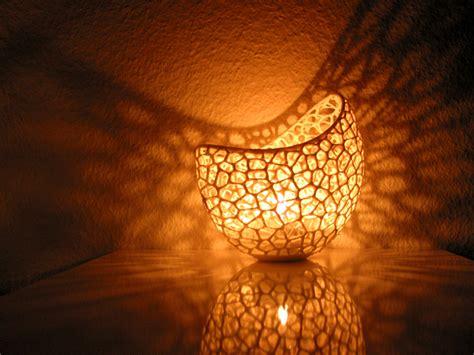 Hexagonal Candle Holder Print 3d Cetak 3d Pla Abs 3d printed filigree wall tealight holder by 3d graph pinshape