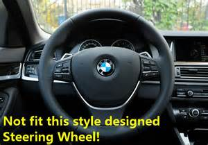Steering Wheel Covers For Bmw 5 Series Bmw 5 Series F10 520 523 525 2011 2013 Gt Chrome Steering