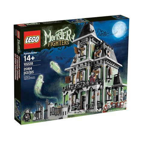 lego haunted house lego 10228 haunted house brickshop holland b v lego en duplo specialist