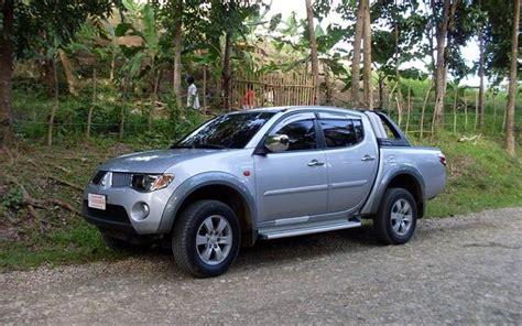mitsubishi strada 2008 mitsubishi pickup 2014 strada html autos weblog