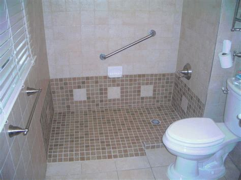 ada bathroom designs handicap showers shower door handicap shower in laurel