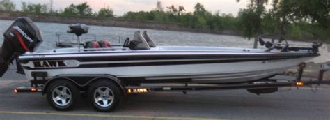 bass tracker boats for sale near me hawk