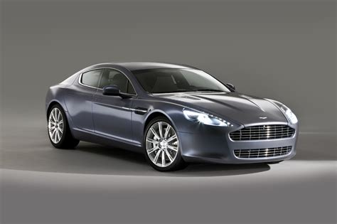 Picture Of An Aston Martin Aston Martin Ceo Confirms 2017 Arrival Of 800 Hp Rapide