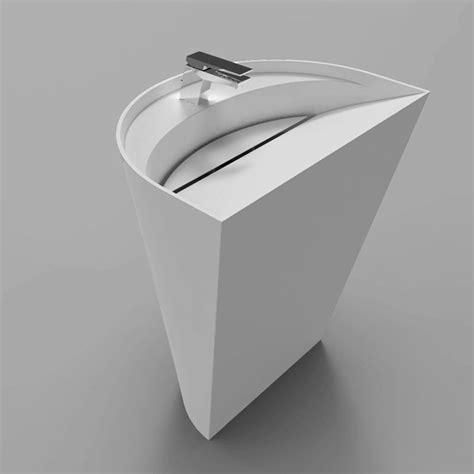 lavabos corian lavabo in corian ezio colombrino