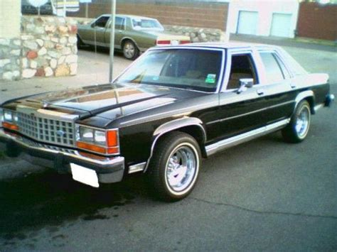 how make cars 1987 ford ltd crown victoria navigation system pdeav 1987 ford ltd crown victoria specs photos modification info at cardomain