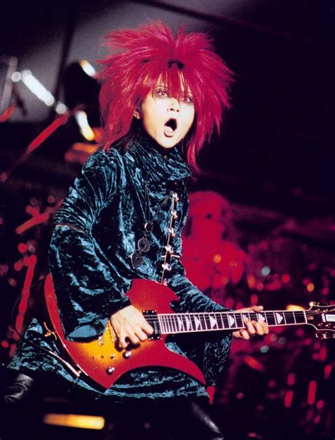 hide a x japanのhideが愛したギター コレクション naver まとめ