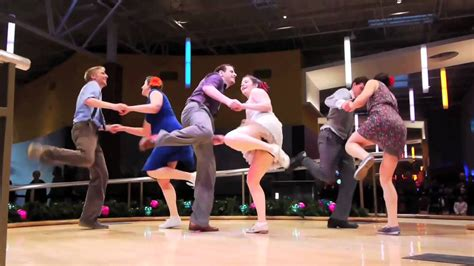 swing dance video youtube 1of2 black friday swing dance flash mob youtube