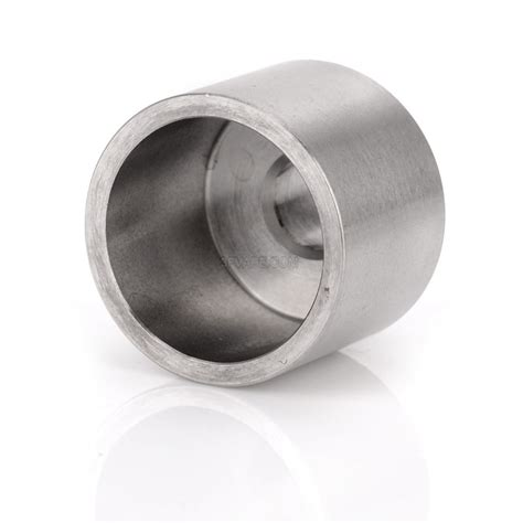 Wided Stainless Drip Tip 510 Model 16 5mm silver stainless steel wide bore 510 drip tip