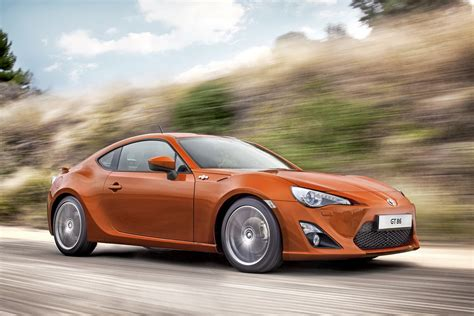 toyota gt86 toyota gt86 driving fun purely starting from 29 990 euros