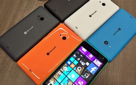 Microsoft 535 Di Indonesia lumia 535 resmi dibanderol rp 1 7 jutaan di indonesia