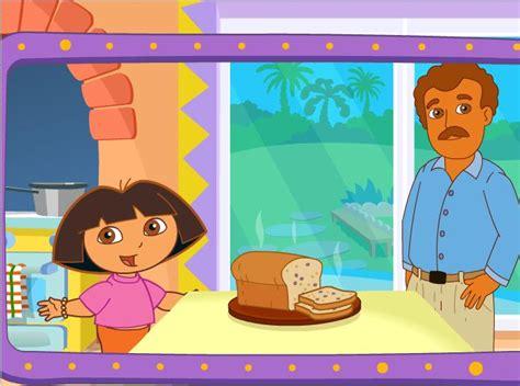 juego de cocina de dora cocina con dora la exploradora juegos infantiles