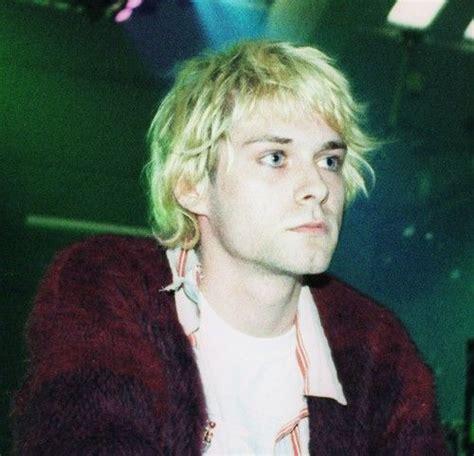 Best 25  Kurt cobain short hair ideas on Pinterest