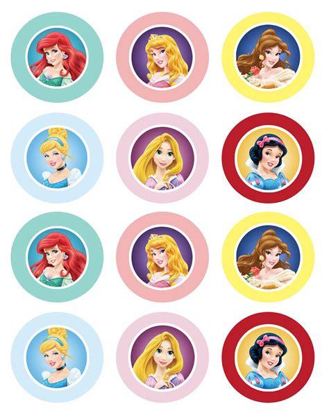 cupcake topper princess search results calendar 2015