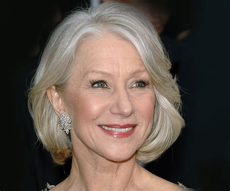 helen mirren cuts hair elegant hairstyles helen mirren hairstyle pictures hairstyles by unixcode