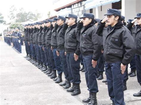 aspirantes para la policia de tucuman 2017 la escuela de suboficiales y agentes de la polic 237 a