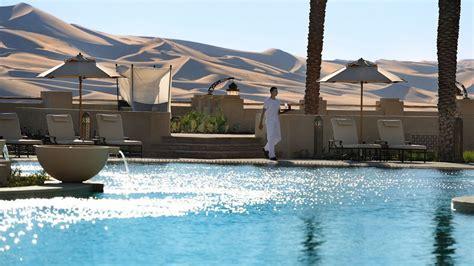 abu dhabi desert resort qasr al sarab desert resort by anantara qasr al sarab desert resort abu dhabi united