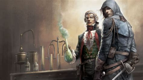 libro assassins creed unity assassin s creed 174 unity chemical revolution mission