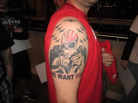 ffdp tattoos top 20 five finger punch fan tattoos nsf