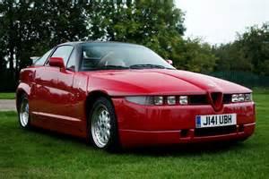 Alfa Romeo Sz Alfa Romeo Sz By Furlined On Deviantart