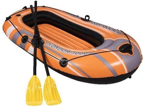 rubberboot explorer 200 bol rubberboot explorer 200 totaalset intex