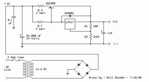 high voltage pass transistor how to build lm317t voltage regulator with pass transistor circuit diagram