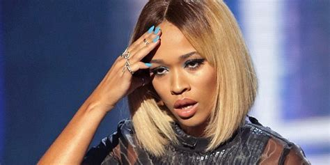 'X Factor': Tamera Foster Forgets Her Words For A Third
