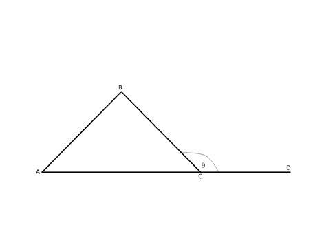 two triangle acute obtuse triangles high school math