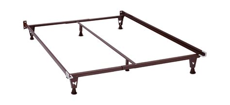 knickerbocker bed frames deluxe bed frame twin full queen size by knickerbocker