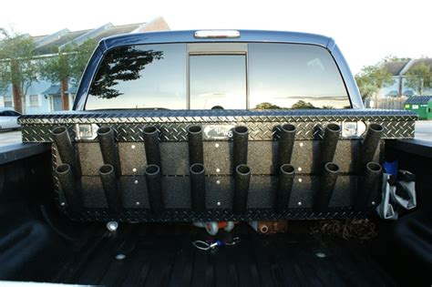 boat truck bed truck bed rod holders the hull truth boating and
