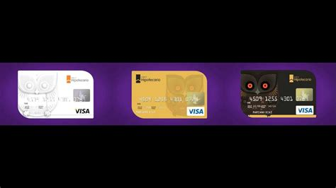 visa banco hipotecario banco hipotecario bhtv wall buho shopping