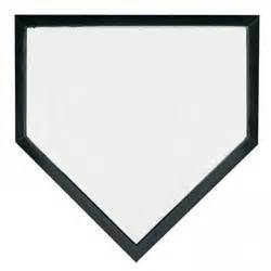 Home Plate Gallery For Gt Home Base Clip Art