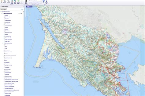 Marin County Property Records Gis Map Information For Marin County Resource Guides Marin County 2018 Marin