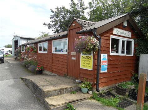 Primrose Cottage Caravan Park by Reception