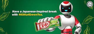 Kitkat Green Tea Malaysia halal certified kit green tea now made in malaysia