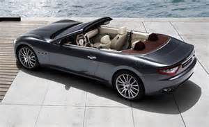 How Much Does A Maserati Convertible Cost The Costs Of Product Placement Maserati Edition 171