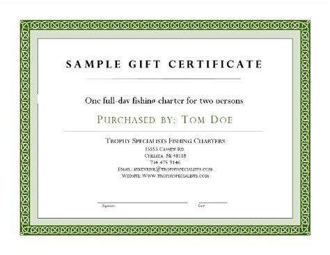 purchase your best service maids gift certificate online