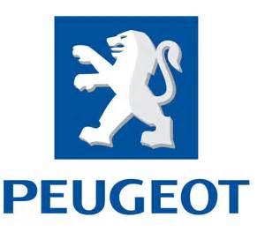 Logo Peugeot Peugeot Rd 2008 Mototype