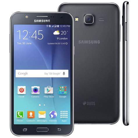 smartphone samsung galaxy j7 duos preto dual chip tela 5 5 quot 4g c 226 mera 13mp android 5 1 e