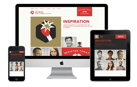 responsive header design exles responsive web design exles with css tips and tricks