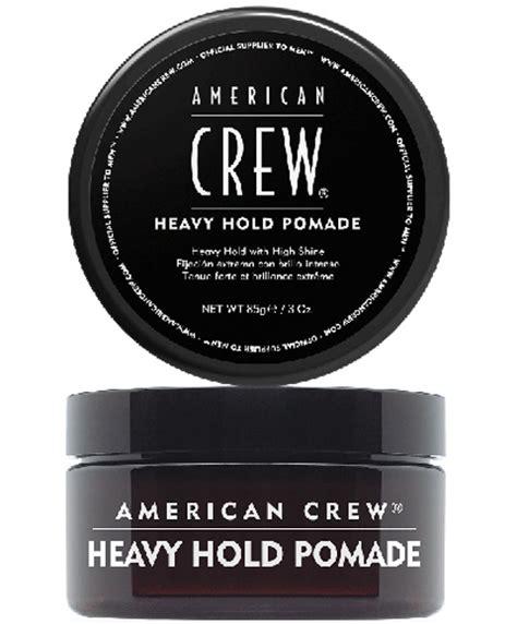 Pomade High Heavy americancrew american crew gift sets american crew heavy hold pomade myhairandbeauty co uk