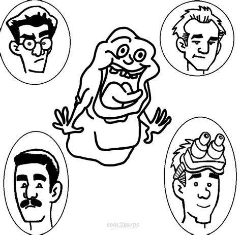 ghostbusters coloring pages printable ghostbusters coloring book coloring pages
