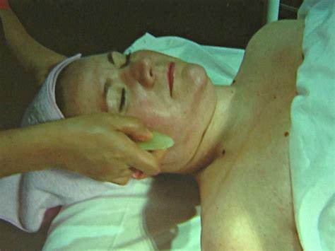 Gua Sha Detox by How Gua Sha Can Give You Clearer Firmer Skin