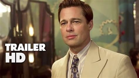 film drama brad pitt allied official teaser trailer 2016 brad pitt war