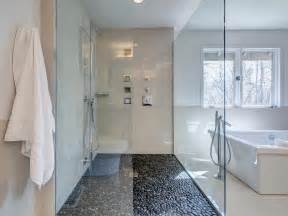 modern bathroom flooring sleek modern bathroom remodel joni spear hgtv