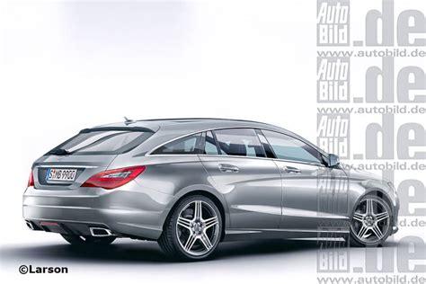 Bilder So Kommt Die Neue Mercedes C Klasse Bilder