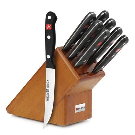 wustoff steak knives